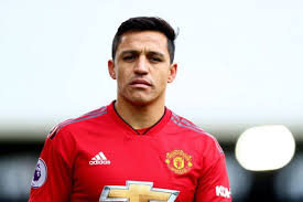 Alexis Sanchez perkuat MU kontra West Ham