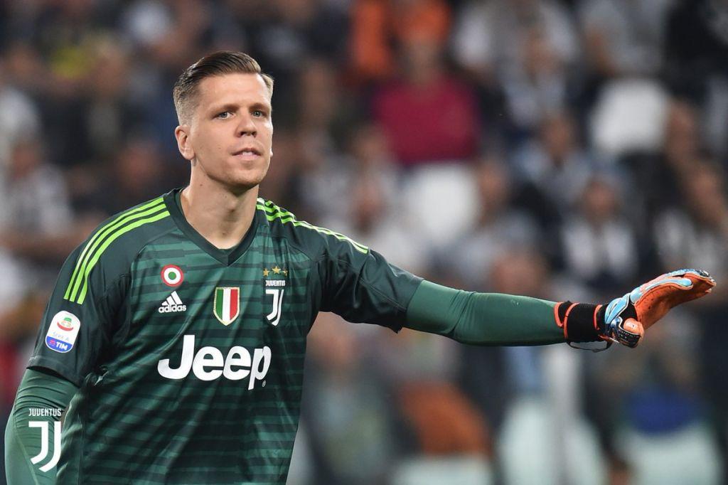 Penjaga Gawang Juventus Kembali Memberikan Ancaman Yang Besar Setelah Berhasil raih Hasil Imbang Di Amsterdam