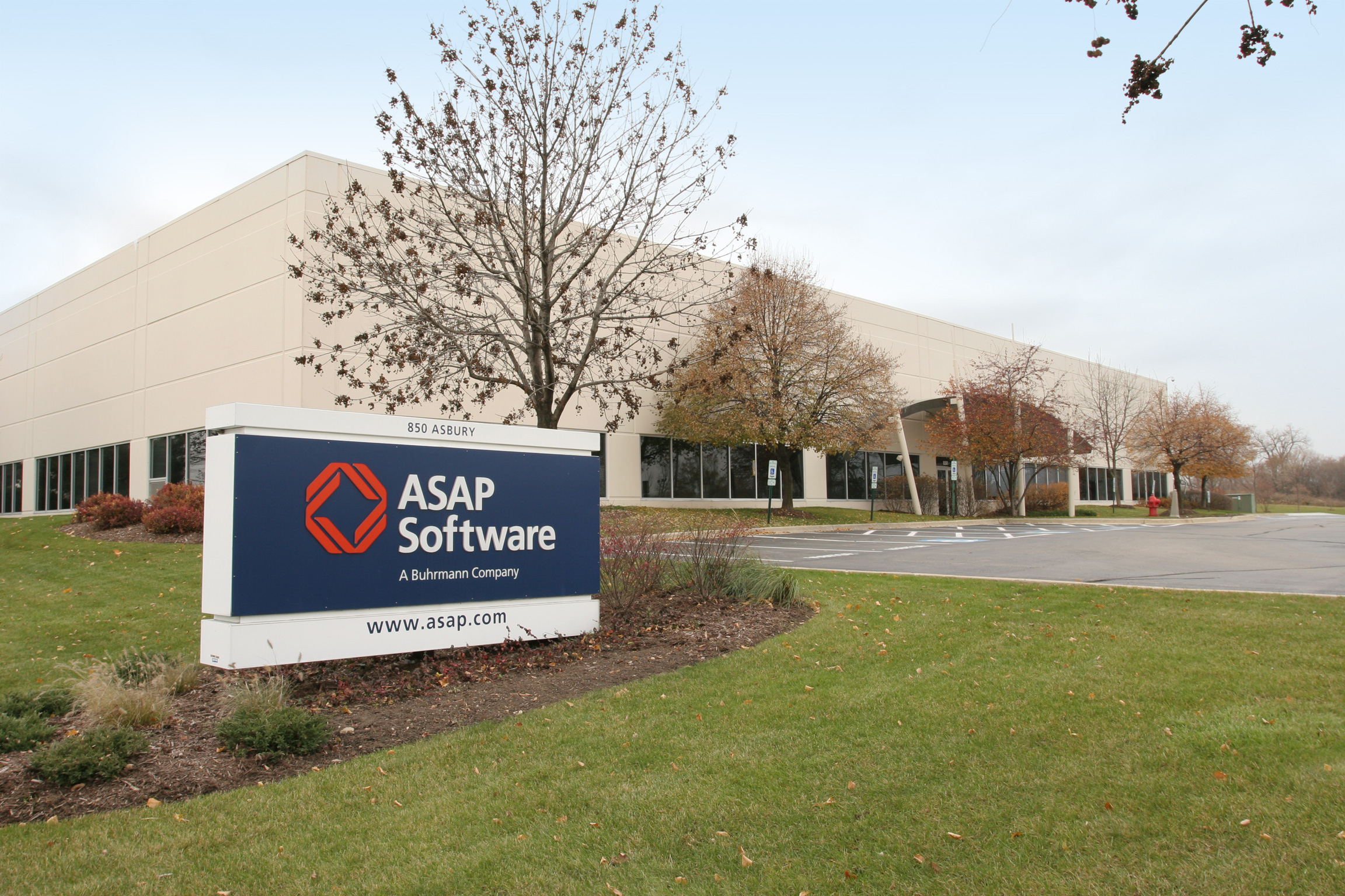 ASAP Software