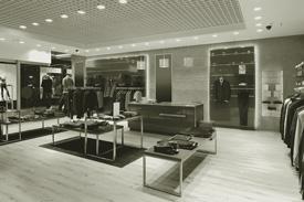 retail construction
