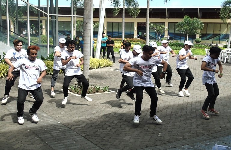 Greyhound Dance Company 4