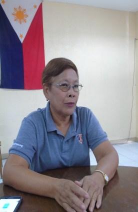 Marlene Pepino