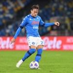 """Zielinski:""""Deluso per l'eliminazione, qualche giorno di riposo e poi testa al Napoli"""""""