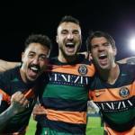 """Venezia, Forte: """"Vogliamo arrivare al massimo col Napoli, abbiamo le carte in regola"""""""