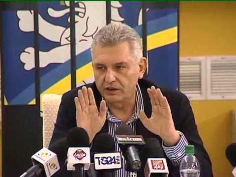 Stirpe stuzzica il Napoli: