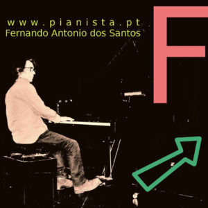 Photo Fernando Antonio dos Santos linking to where you can get some music of the artist