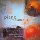 piano melancolía - part I - erhältlich in Deutschland, Österreich und der Schweiz