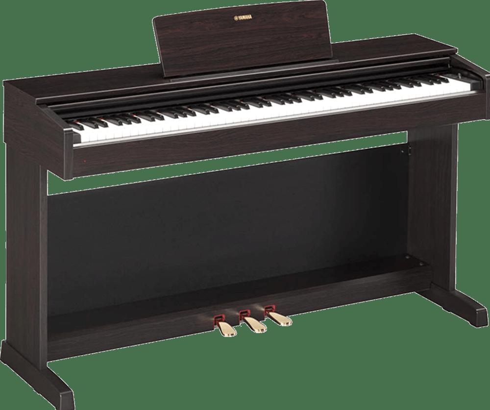 achetez piano num rique yamaha arius ydp 143 moins cher. Black Bedroom Furniture Sets. Home Design Ideas
