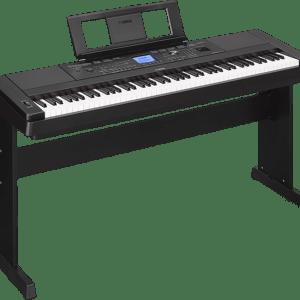 Piano Série Portable Grand DGX-660