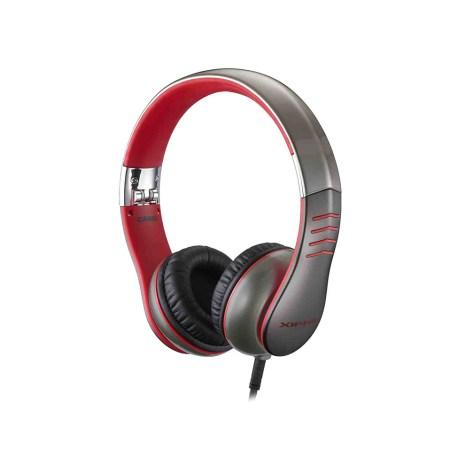 The Casio XW-H3 Headphones - Angle View