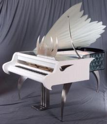 Wunschpiano im Pianohaus Berlin