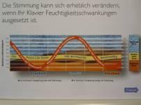 Luftbefeuchtung Klavier Berlin