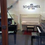 Klaviergeschäft Berlin