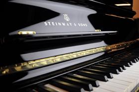 Steinway Klavier Berlin