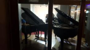 Rippen Piano Berlin