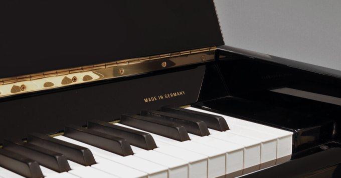 Пианино C. Bechstein A 112 Modern