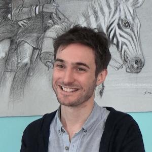 Brice Hillairet, interview, C'est Noël tant pis, Ma folle otarie, pianopanier