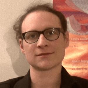 Noam Morgensztern, Comédie-Française, Studio-Théâtre, Singulis, Au pays des mensonges, Etgar Keret, interview Pianopanier