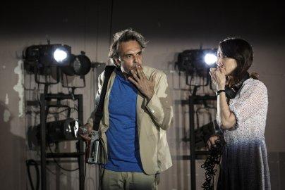 Interview, Nicolas Truong, Nicolas Bouchaud, Judith Henry, Pianopanier, Monfort théâtre