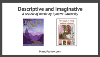 Favorite Hymn and Praise Piano Books and a Church-Music