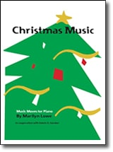 Christmas Collaborations Recommended Piano Ensemble Music