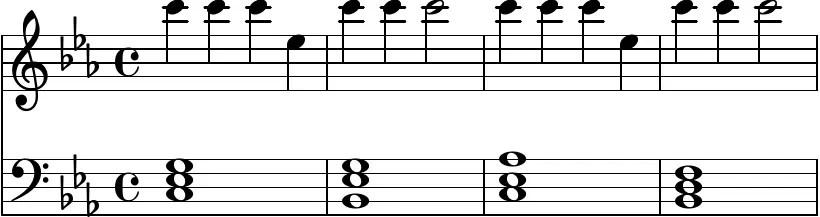 Adore You Piano Sheet Music Example