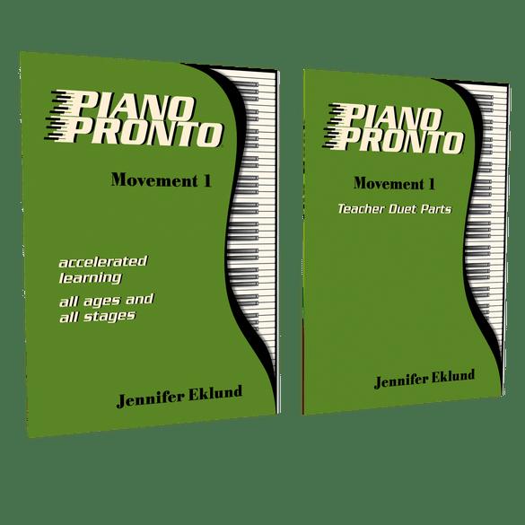 Movement 1 Essentials (Method Book & Teacher Duets)