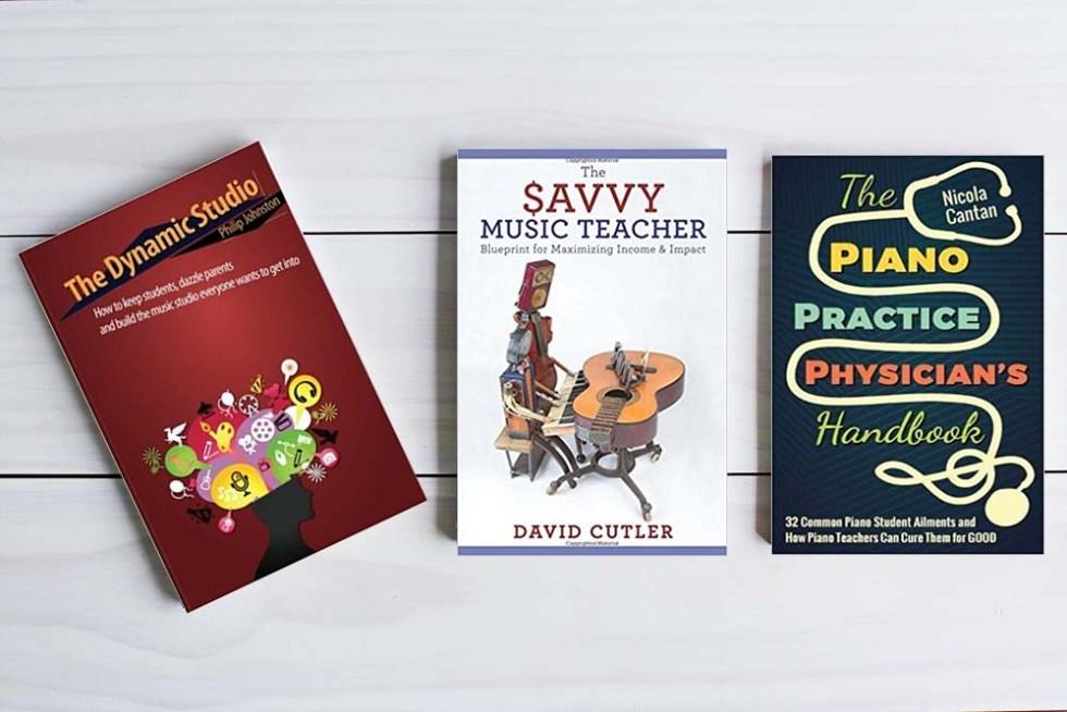 Essential Book for Music Teachers
