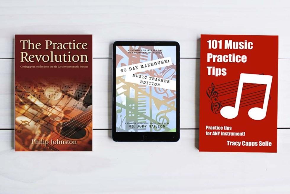 Essential Books for Music Teachers