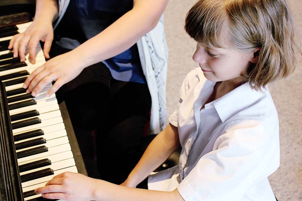 Ways Parents Support Music Practice