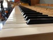reparación de piano