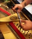 Encordado de piano
