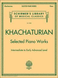 Khachaturian album