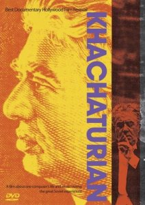 Khachaturian Documentary