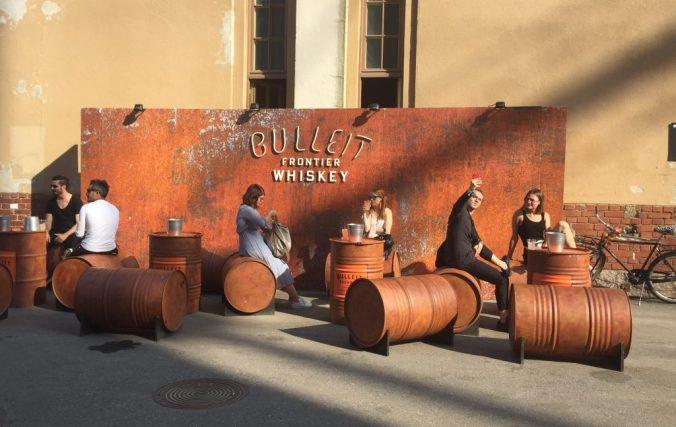 Bullet Flow Festival