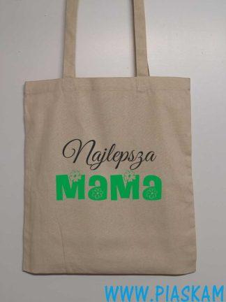 torba najlepsza mama