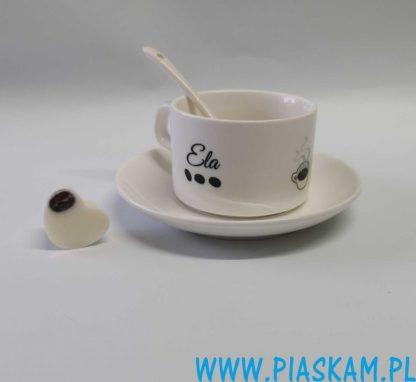 filizanka imie kawa
