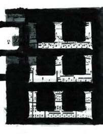 Pia Sommer - Dibujos Partiturales 18