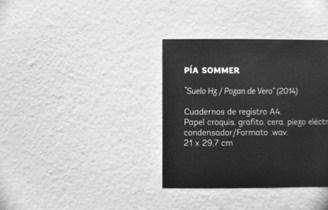Pia Sommer SUELO HZ 6