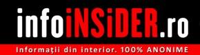 infoINSIDERro - Logo