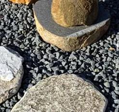 Pasi de gradina Aqua antichizati small size