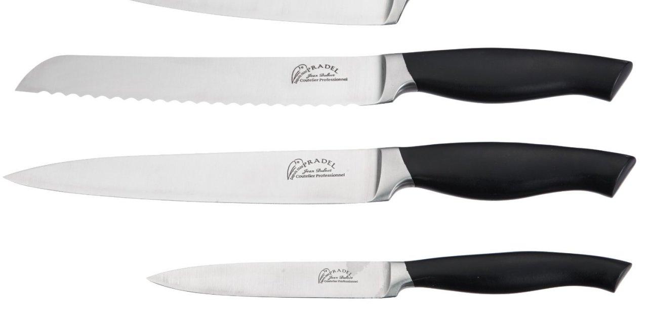 Coltelli base da cucina | Utensili da Cucina