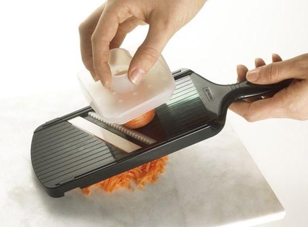 Utensili da taglio: non solo coltelli