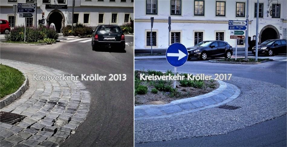 Krisverkehr Krööler 2013 - 2017