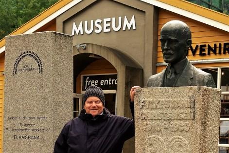 Museum Flam nahe Karl Piaty