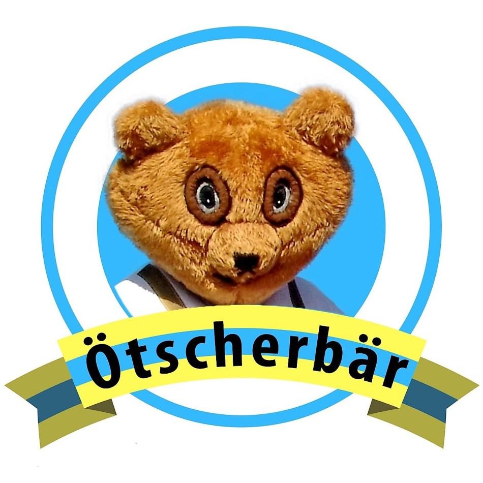 ötscherbär logo
