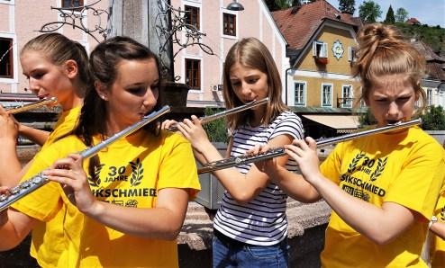 Musikschule Bläser 3