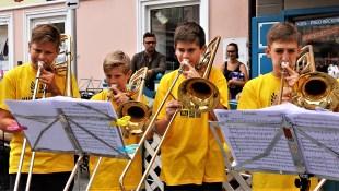 Musikschule Bläser 6