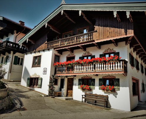 Haus in Tegernsee