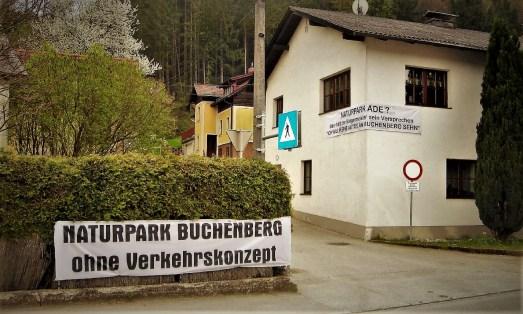 Buchenberg ohne Verkehrskonzept